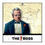 The Boss - Black Rock Editions