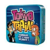 Tokyo Train - Cocktail Games