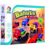 Bahuts Malins - Smart Games