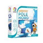 Expédition Pôle Nord - Smart Games