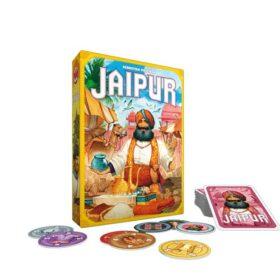 Jaipur - Jeu de cartes