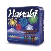 Hanabi - Cocktail Games