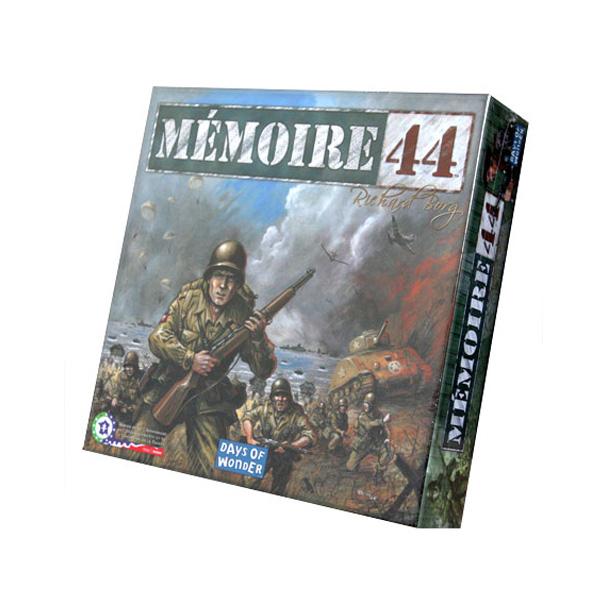 Mémoire 44 – Days of Wonder