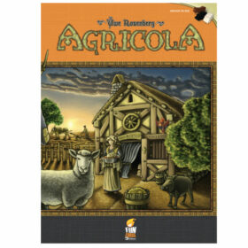 Agricola - Version 2016