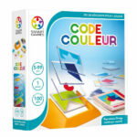 Code Couleur - Smart Games