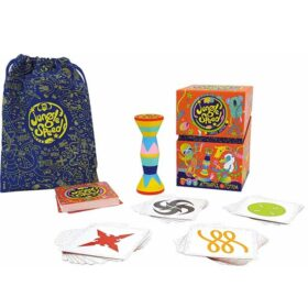 Jungle Speed Bentone
