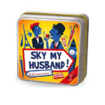 Sky My husband - Cocktail Games