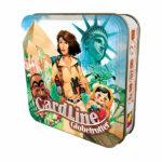 Cardline Globe-Trotter
