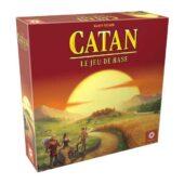 Catan ( Les colons de Catane) - Filosofia