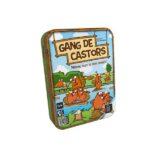 Gang de castors - Gigamic