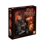 Mice and Mystics - Filosofia