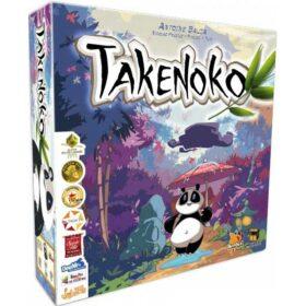Takenoko - Bombyx