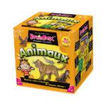 Brain Box Animaux - Asmodée