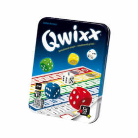 Qwixx - Gigamic