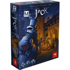 Mr Jack London - Hurrican