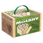Molkky - Location de jeux en bois