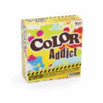 Color Addict - France Cartes