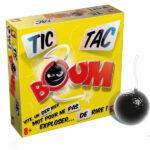 Tic Tac Boum - Acheter jeux de société
