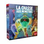 La Chasse aux Monstres - Edition 2016