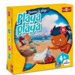 Playa Playa - Jeux coopératifs