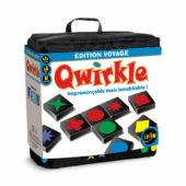 Qwirkle Voyage - Iello