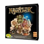 Donjon de Naheulbeuk - Repos Production