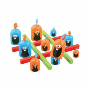Gobblets Gobblers - Blue Orange