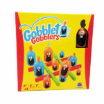 Gobblets Gobblers - Blue Orange