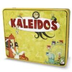 Kaleidos - Cocktail Games