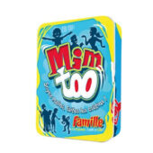 Mimtoo Famille - Cocktail Games