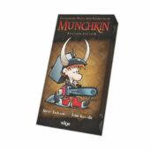 Munchkin - Edge