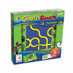 Go Getter - Chat et Souris - Smart Games