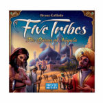 Five Tribes - Days of Wonder