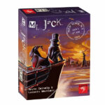 Mr Jack New York - Hurrican