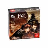 Mr jack Pocket - Hurrican