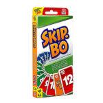 Skip Bo - Mattel