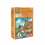 Carcassonne - Maire et Monastère