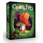 Crossing - Asmodée