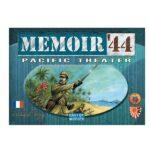 Mémoire 44 - Guerre du Pacifique