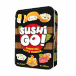 Sushi Go - Cocktail Games