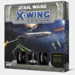 X-Wing - Reveil de la force