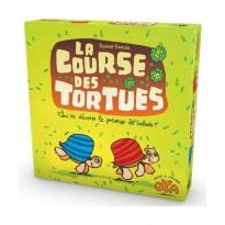 La course des tortues - Jeux pour enfants