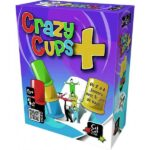 Crazy Cups Plus - Gigamic