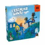 L'Escalier Hante - Drei Magier Spiele