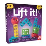 Lift It ! - Gigamic