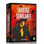 L'Auberge Sanglante - Pearl Games
