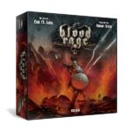 Blood Rage - Edge