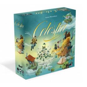 Celestia - Blam Editions