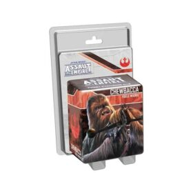 Extension Star Wars - Assaut sur l'Empire - Chewbacca - Edge