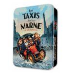 Les Taxis de la Marne - Jeu coopérati